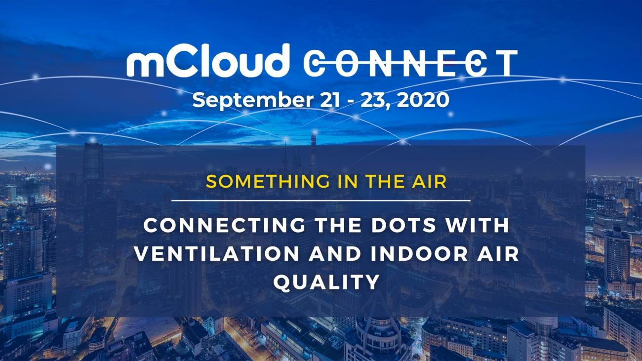 mCloud Connect 2020 - Something in the Air