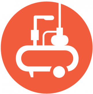 mCloud - Smart Process Industries Icon